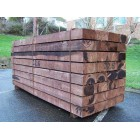 New Brown Softwood Railway Sleepers